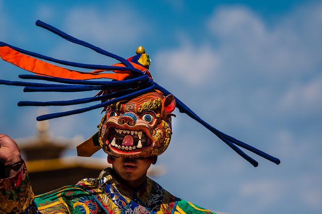 Explore Bhutan – June 2016