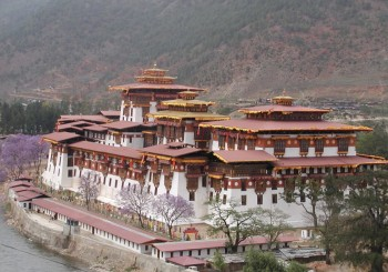 Bhutan 7 day trip – Spring Season Package